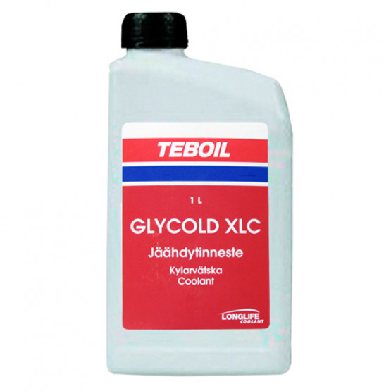 Teboil Glycold XLC 1 л