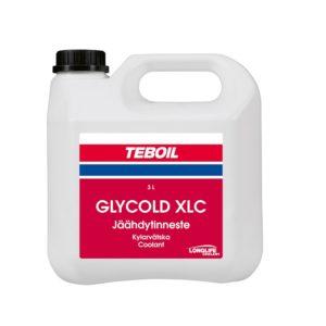 Teboil Glycold XLC 3 л