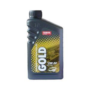 Teboil Gold 5w-30 (1 л)