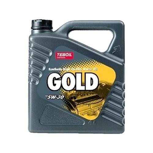 Teboil Gold 5w-30 (4 л)