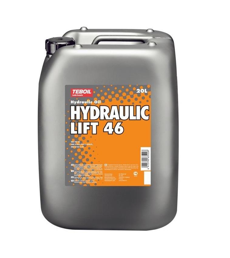 Teboil Hydraulic Lift 46 (20 л)