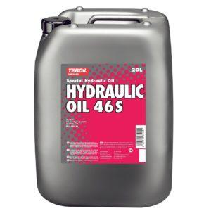 Teboil Hydraulic Oil 46S (20 л)