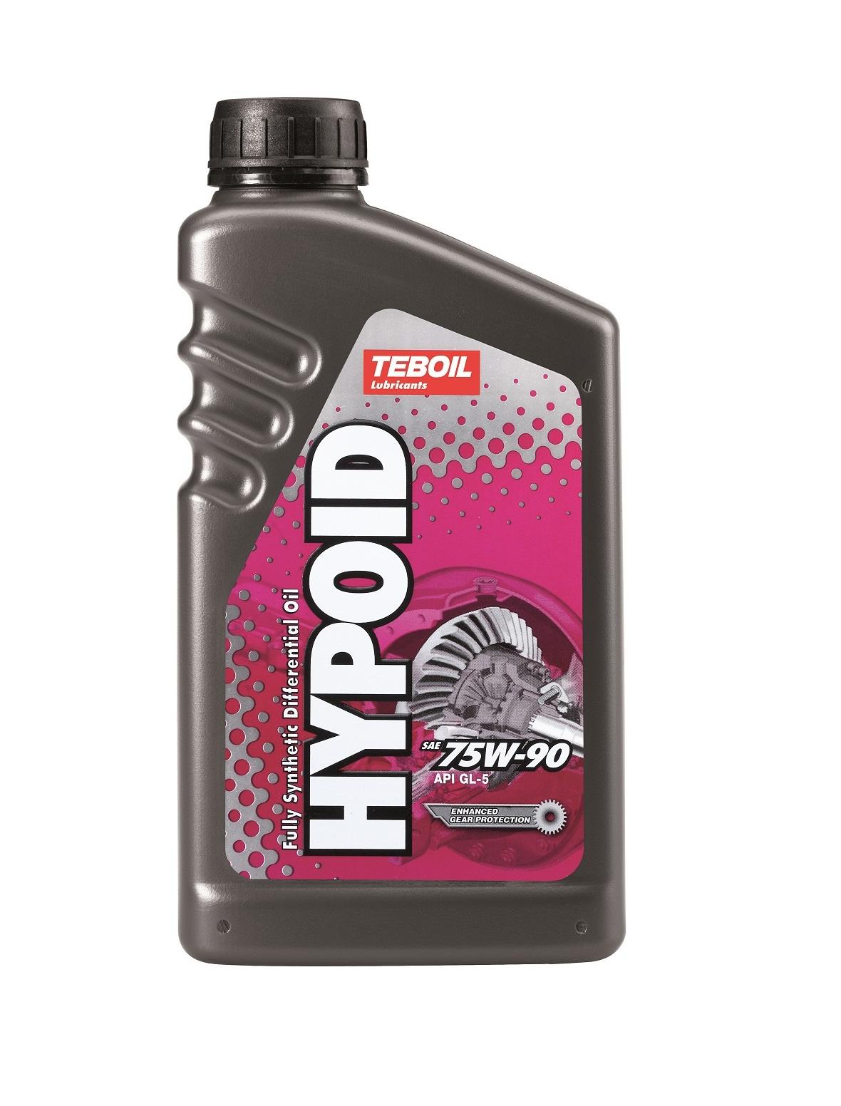 Teboil Hypoid 75W-90 (1 л)