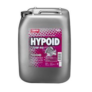 Teboil Hypoid 75W-90 (20 л)