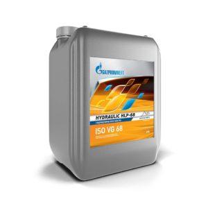 Газпромнефть Hydraulic HLP 68 20л
