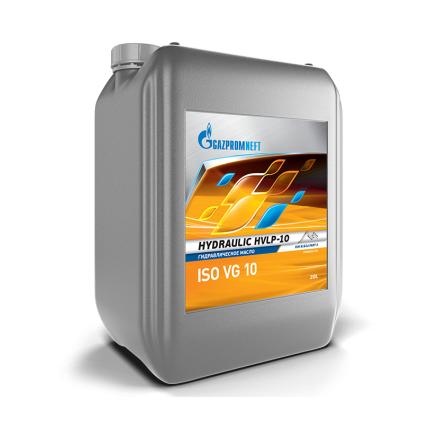Газпромнефть Hydraulic HVLP 10 20 л