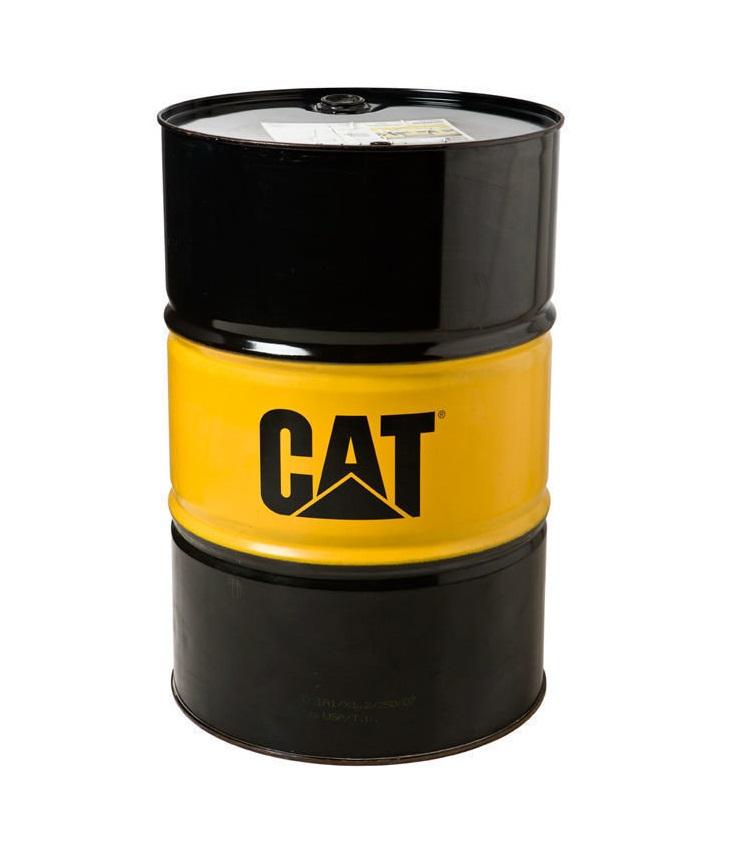 CAT TDTO TMS 208 л