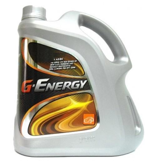 G-Energy Expert L 10W-30 4л