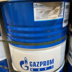 масло гидравлическое hvlp