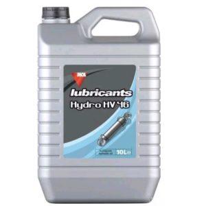 MOL Hydro HV 46 10л
