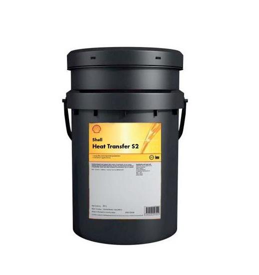 SHELL Heat Transfer Oil S2 20 л