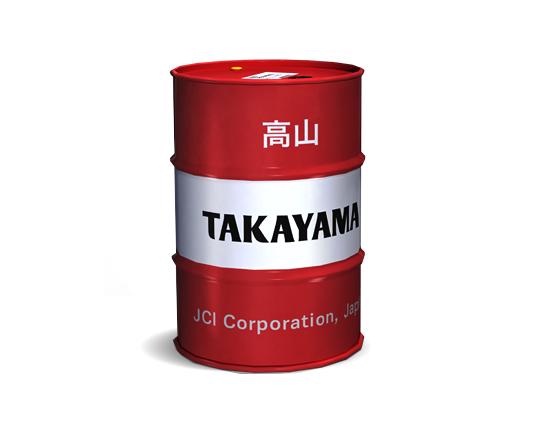 TAKAYAMA 5W-40 API SN/CF 200л
