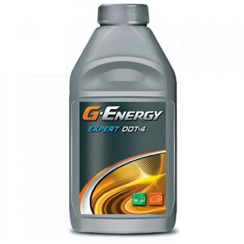 G-Energy Expert DOT-4 (0.455 кг)