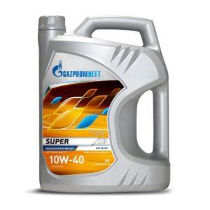 Gazpromneft Super 10W-40 5л