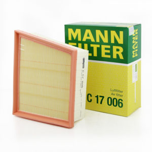 MANN-FILTER C 17006