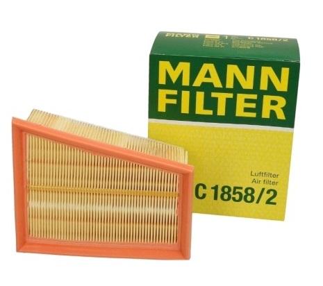 MANN-FILTER C 1858/2