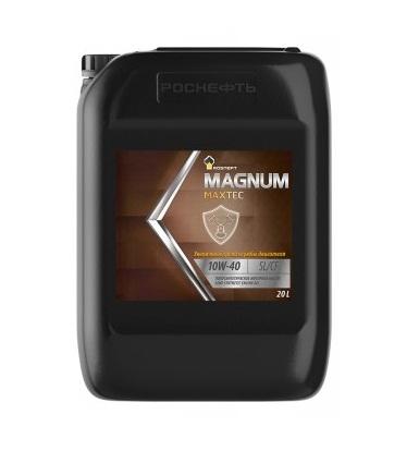 Rosneft Magnum Maxtec 10W-40 (20 л)