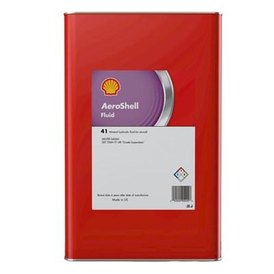 AeroShell Fluid 41 (20 л)