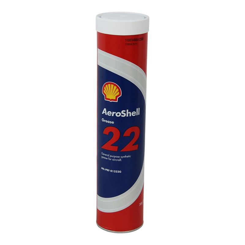 AeroShell Grease 22 (0.38 кг)