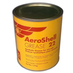 AeroShell Grease 22 (3 кг)
