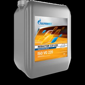 Газпромнефть Reductor CLP 220 (10 л)
