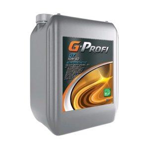 G-Profi GT 10W-40 (20 л)