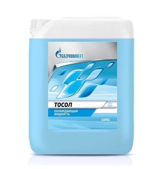 ОЖ Газпромнефть ТОСОЛ 65 10 кг