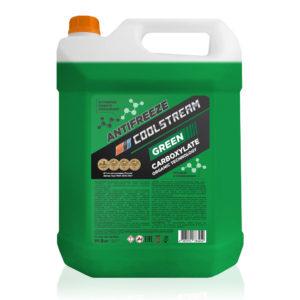 Антифриз CoolStream Green (9 кг)