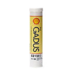 Shell Gadus S2 V 100 3 (0.4 кг)