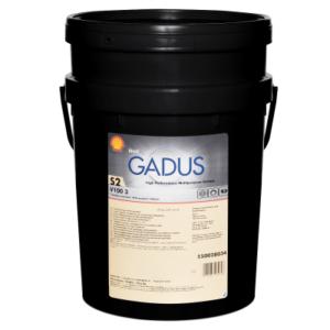 Shell Gadus S2 V 100 3 (18 кг)