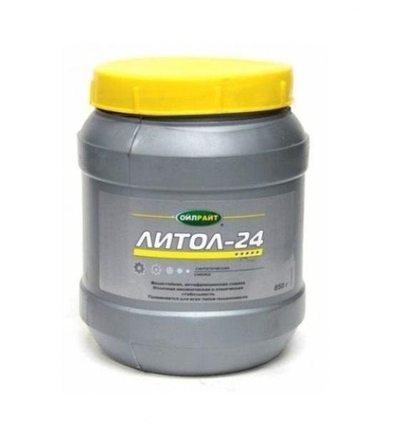 OIL RIGHT Литол-24 0,8кг