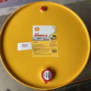 Shell rimula R4 multi 15w40