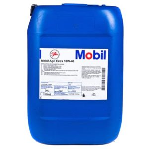 Mobil Agri Extra 10W-40 20л