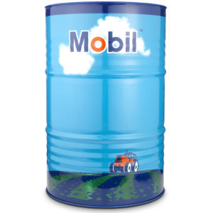 Mobil Agri Extra 10W-40 208л