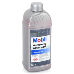Mobil Antifreeze Advanced 1л
