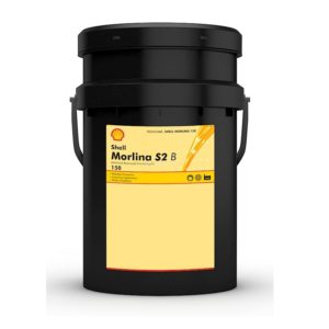 Shell Morlina S2 B 150 20л