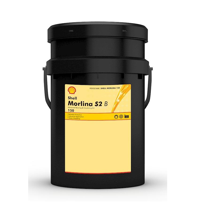 Shell Morlina S2 B 150 20л