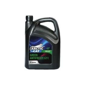 Нефтесинтез ARCTIC CAT G11 (-40) Green