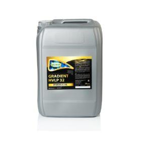 Нефтесинтез GRADIENT HVLP-32 20л