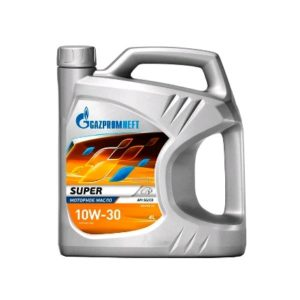 Gazpromneft Super 10W-30 4л