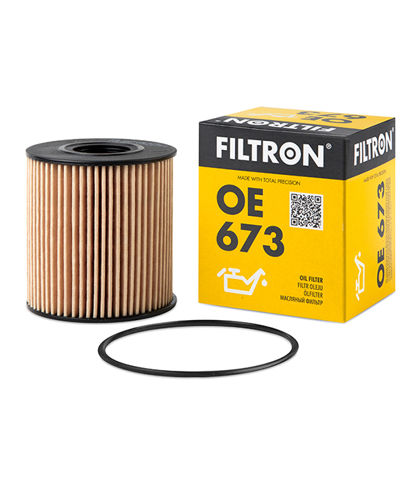 Filtron OE 673 фильтр масляный