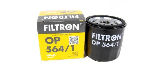 Filtron OP 564/1 фильтр масляный