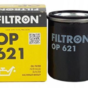 Filtron OP 621 фильтр масляный